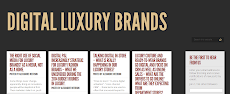 Digital Luxury Brands