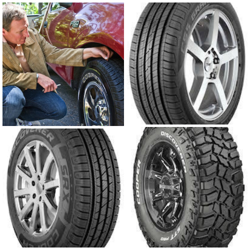 5 Tips To Get Your Car Ready For Winter  - Cooper Tires Fall Tire Event onesavvymom blog nyc