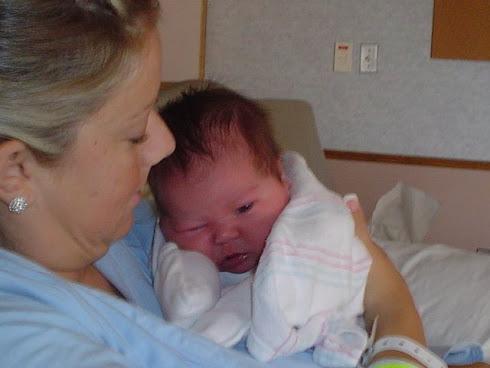 Welcome Baby Emma