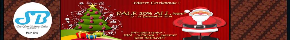 Toko Online Model Baju Batik