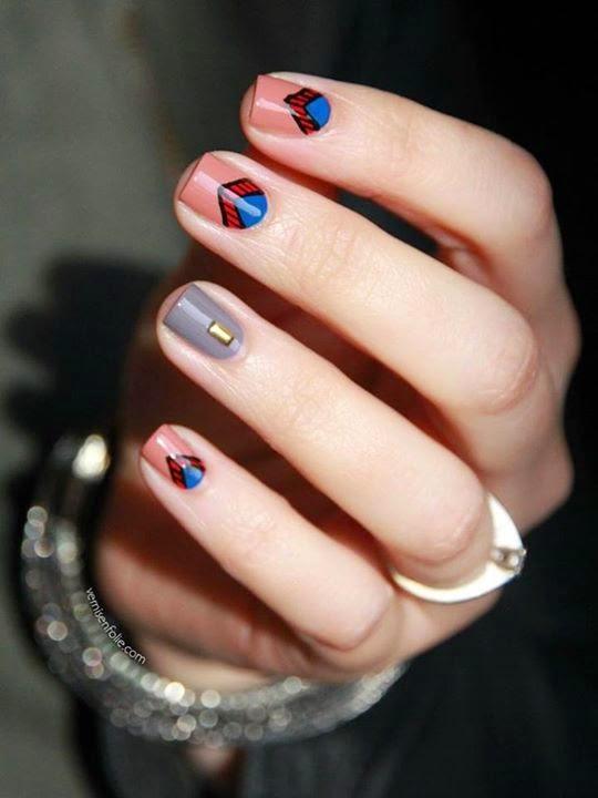 Nails Design..