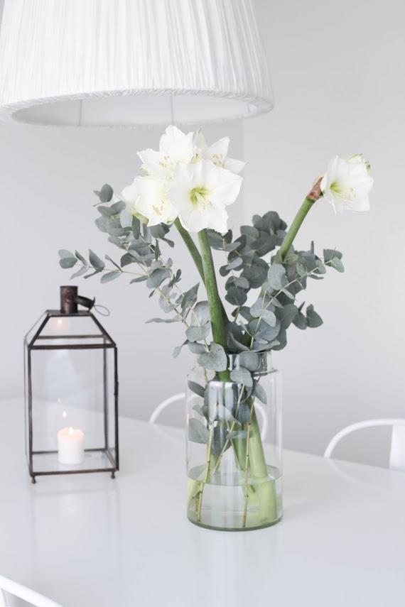 La elegancia del blanco total, un post para minimalistas