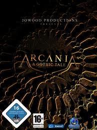 Arcania -I Pc Game