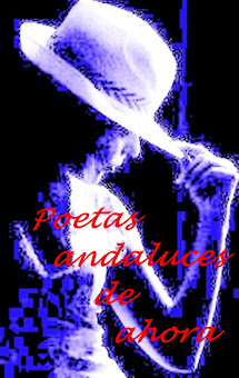 Logo de Poetas andaluces de ahora