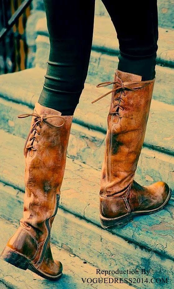 5 Awesome boots For Womens