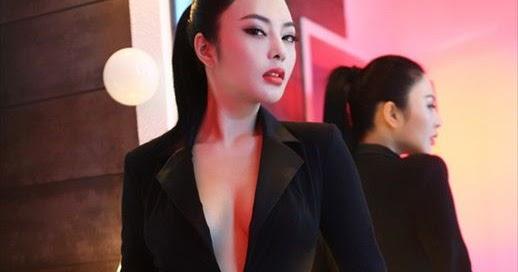 Girl Loan: Feng Yu Zhi - Gorgeous New Photos Nude