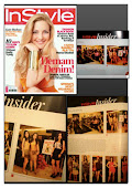 Featured in INSTYLE Insider