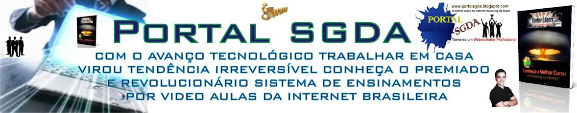 Portal SGDA