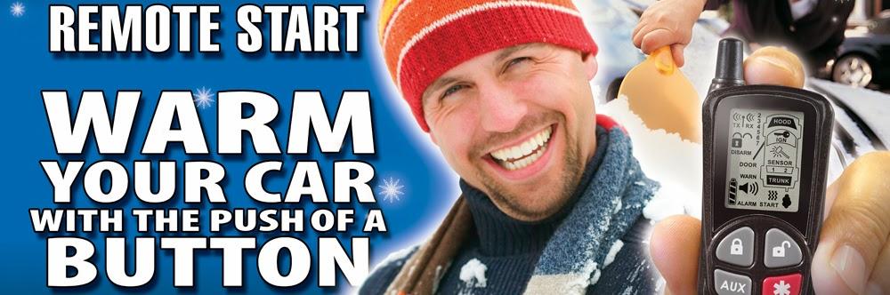 Canton Akron Remote Start Sale