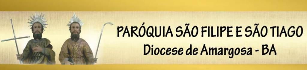 Paróquia São Filipe São Tiago