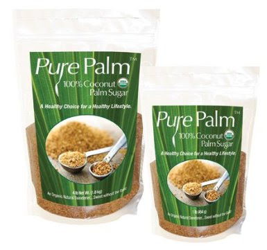 Palm sugar (gula palem)
