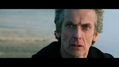 Doctor Who (TV-Show / Series) - Season 9 Teaser Trailer - Screenshot