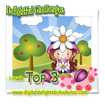 Top 3 Delightful Challenges
