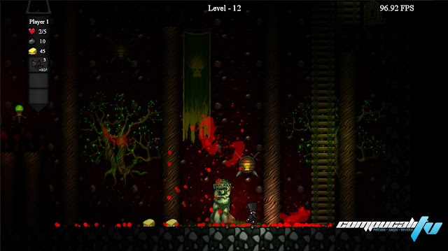 99 Levels To Hell PC Full 2013