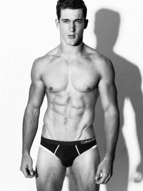 Adam Gumula by Greg Vaughan