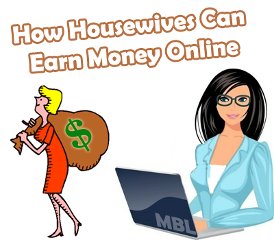 Part Time Business Ideas For Housewives