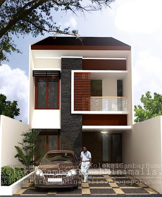 contoh-model-rumah-2-lantai