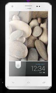 Lava Iris 502 price in India image