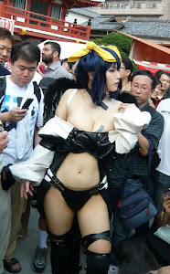 Galeria cosplay sexy