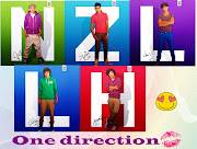 One Direction 2012 Wallpaper