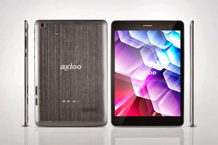 Axioo PicoPad 7+ 3G Harga Spesifikasi