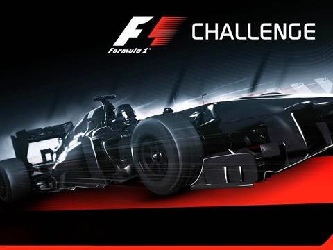 F1 Challenge free game