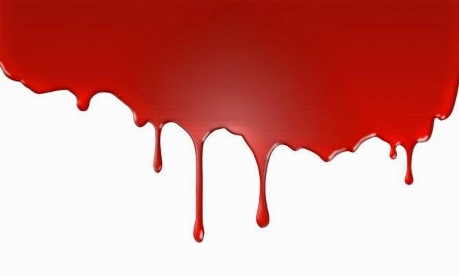 Mati Di Limpahan Darah