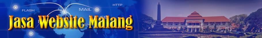 Jasa Web Malang - Pembuatan Website Design dan SEO Murah Bergaransi