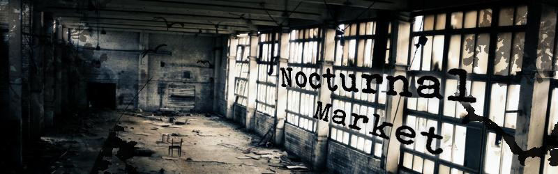 Nocturnal Market