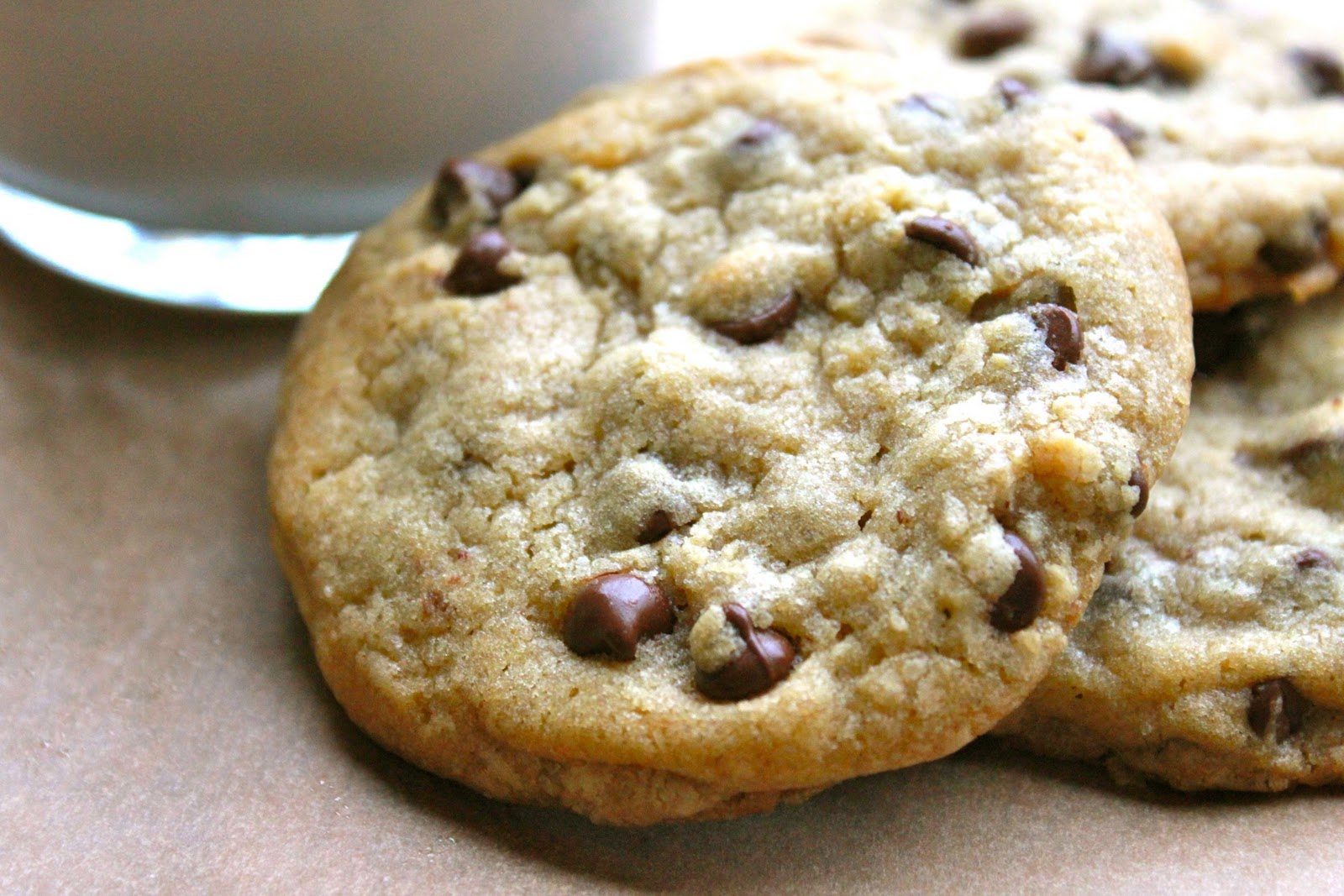Sugar free chocolate chip cookie recipes - Food next recipes
