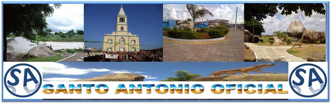 Santo Antônio Oficial