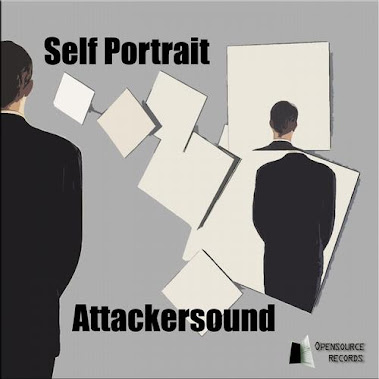Self Portrait Ep