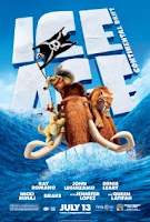 Ice Age 4 Tops Box Office!