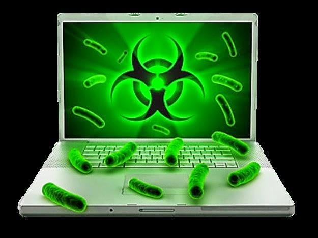 Cara Menghapus Virus Sality Dengan Anti Virus