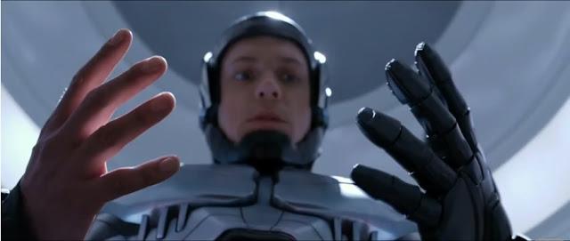 Confiram o primeiro trailer do remake do filme Robocop, que irá estreiar nos cinemas em fevereiro de 2014.