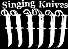 Singing Knives Records