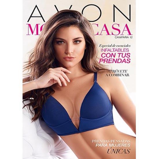 AVON 2015 MODA Y CASA C-12