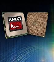 Spesifikasi Prosesor AMD Gaming Terbaru 2015