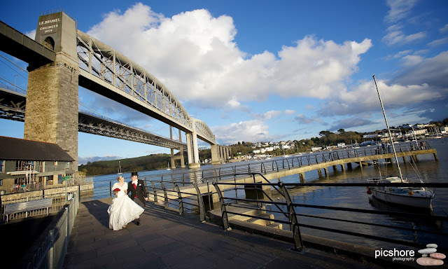 Saltash cornwall wedding Picshore Photography wedding photographer saltash