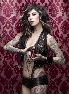 American Tattoo Artist