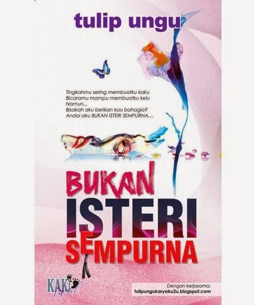Baca Online Novel Bukan Isteri Sempurna