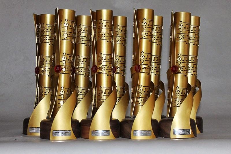 LMa Award
