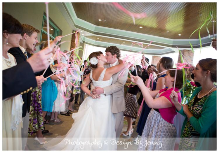 Indigo Hall Wedding Spartanburg SC