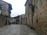 Santillana del Mar - Torre dels Velare