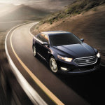 2016 Ford Taurus Spy Specs Review
