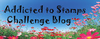Addicted to Stamps Challenge Blog