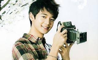 Minho Shinee