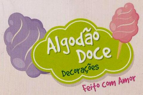 Algodão Doce