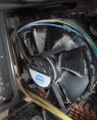 pulire dentro il computer
