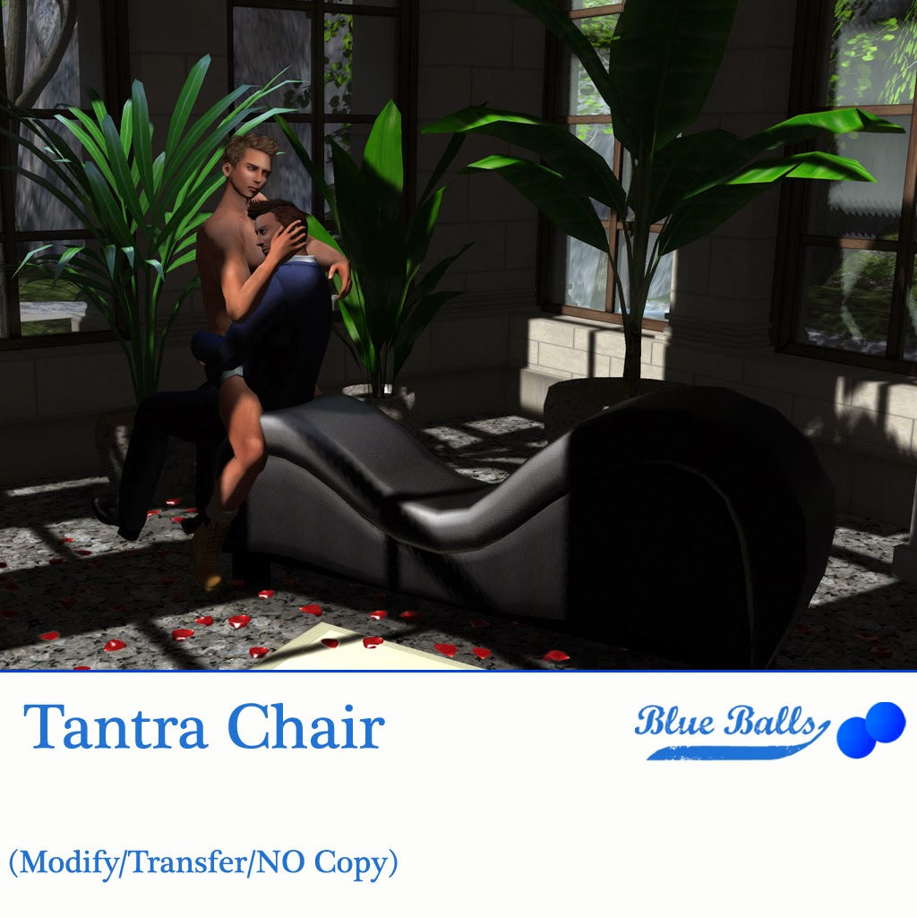 Gay Tantra Chair